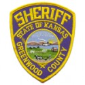 Greenwood County Sheriff's Office, Kansas