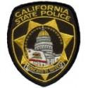 California State Police, California