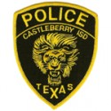 Castleberry Independent School District Police Department, Texas