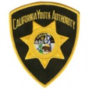 California Department of the Youth Authority, California