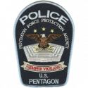 United States Department of Defense - Pentagon Force Protection Agency, U.S. Government