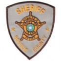 Bosque County Sheriff's Office, Texas