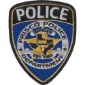 Frisco Police Department, Texas