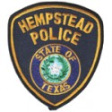Hempstead Police Department, Texas