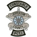 Jefferson County Constable's Office - Precinct 1, Texas