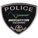 Brighton Police Department, Colorado