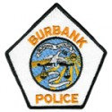 Burbank Police Department, Illinois