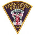 Livingston Police Department, New Jersey