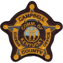 Campbell County Sheriff's Office, Kentucky