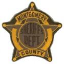 Montgomery County Sheriff's Office, Kentucky