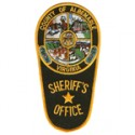 Albemarle County Sheriff's Office, Virginia