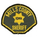 Mills County Sheriff's Office, Iowa