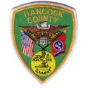 Hancock County Sheriff's Department, Tennessee