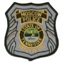 Moscow Police Department, Tennessee