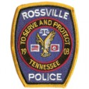 Rossville Police Department, Tennessee