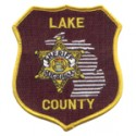 Lake County Sheriff's Office, Michigan