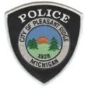 Pleasant Ridge Police Department, Michigan