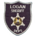 Logan County Sheriff's Office, West Virginia