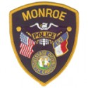 Monroe Police Department, North Carolina