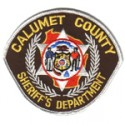Calumet County Sheriff's Department, Wisconsin