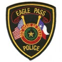 Eagle Pass Police Department, Texas