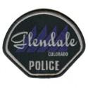 Glendale Police Department, Colorado