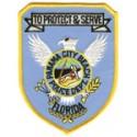 Panama City Beach Police Department, Florida