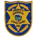 Harvey County Sheriff's Office, Kansas