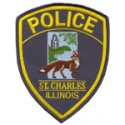 St. Charles Police Department, Illinois