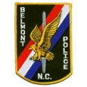 Belmont Police Department, North Carolina