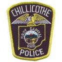 Chillicothe Police Department, Ohio