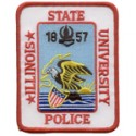 Illinois State University Police Department, Illinois