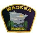Wadena Police Department, Minnesota