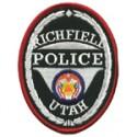 Richfield Police Department, Utah