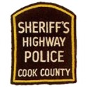 Cook County Highway Police, Illinois