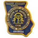 Pine Lake Police Department, Georgia