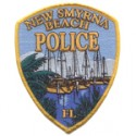 New Smyrna Beach Police Department, Florida
