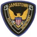 Jamestown Police Department, Tennessee
