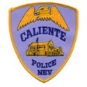 Caliente Police Department, Nevada