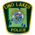 Lino Lakes Police Department, Minnesota