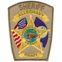 Alleghany County Sheriff's Office, Virginia