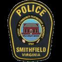 Smithfield Police Department, Virginia
