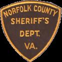 Norfolk County Sheriff's Office, Virginia