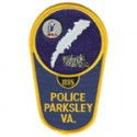 Parksley Police Department, Virginia