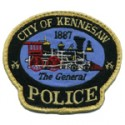 Kennesaw Police Department, Georgia