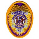 Camden County Prosecutor's Office, New Jersey