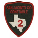 San Jacinto County Constable's Office - Precinct 2, Texas