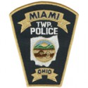 Miami Township Police Department, Ohio
