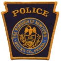 Newtown Borough Police Department, Pennsylvania