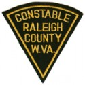 Raleigh County Constable's Office, West Virginia
